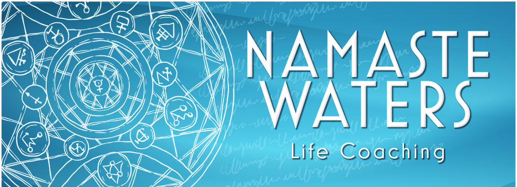 Namaste Waters Life Coaching